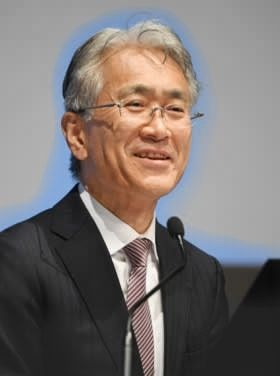 Kenichiro Yoshida CEO de Playstation