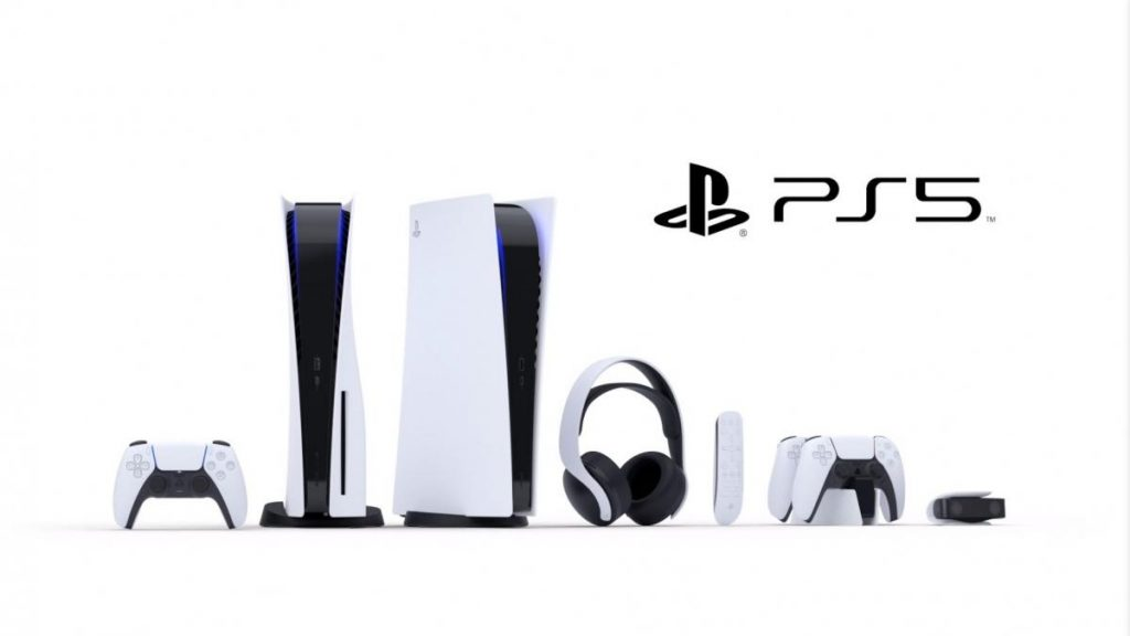 ps5 play station 5 accesorios